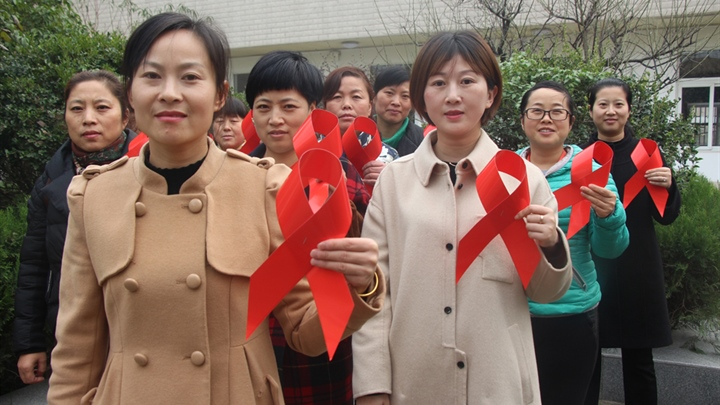 New measures to enhance school education on HIV/AIDS prevention
