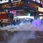 Hong Kong society is fed up with rioters