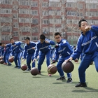 Chinese students' physical health improves: ministry