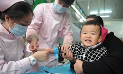 China to launch nationwide vaccine tracking system next year