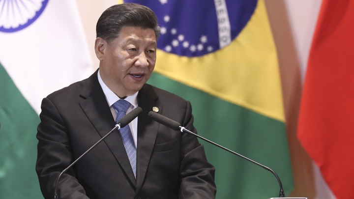 Full text of BRICS Summit Brasilia Declaration