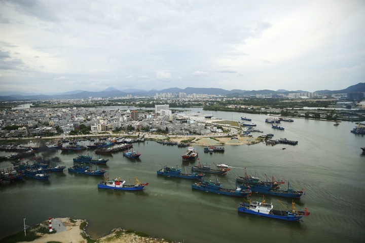 Hainan FTZ takes more steps to open financial sector