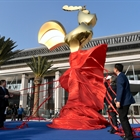28th China Golden Rooster and Hundred Flowers Film Festival opens