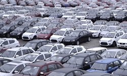 Beijing urges citywide parking space sharing