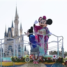 Shanghai Disney Resort announces new price structure